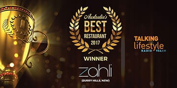 Zahli Awards