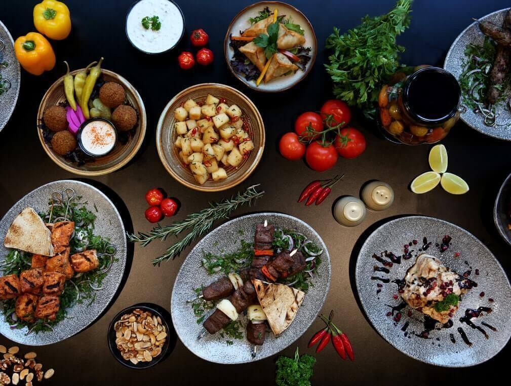 Lebanese Restaurant | Lunch & Dinner Surry Hills, Sydney ...